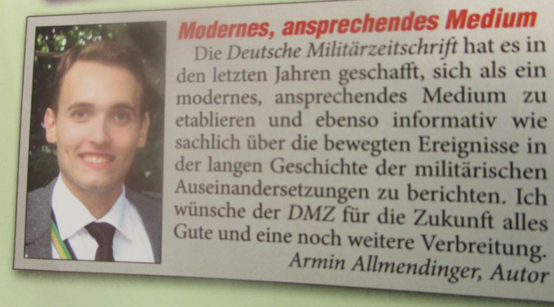 Allmendinger in DMZ 2014