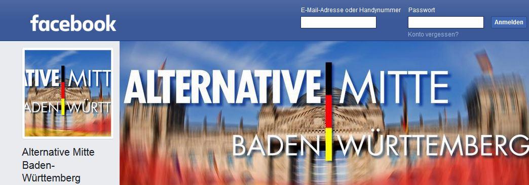 Alternative Mitte Baden-Württemberg