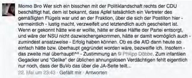 Zitat Moritz Brodbeck
