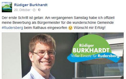 Rüdiger Burkhardt (AfD)