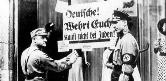 NS: Deutsche wehrt euch