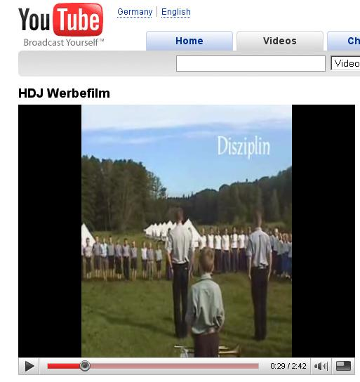 HDJ-Werbefilm