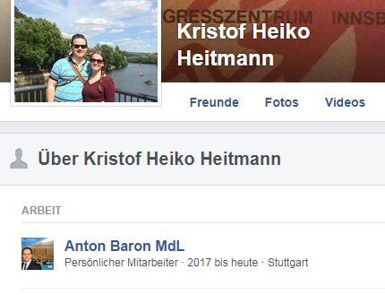 Heitmann korporiert