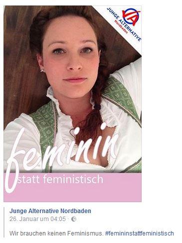 JA Nordbaden antifeministisch b