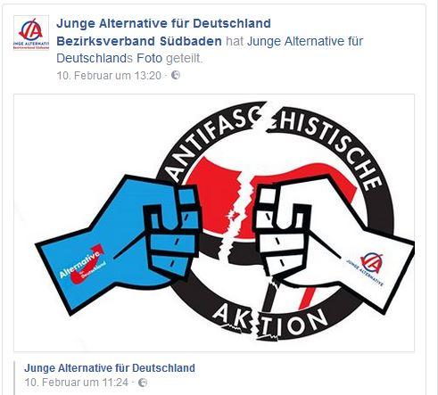 Afd-Antiantifa