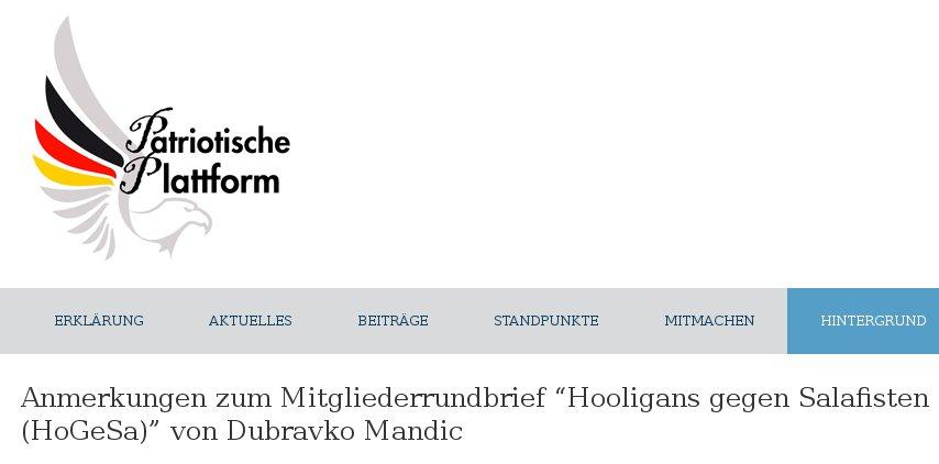 Mandic Dubrav