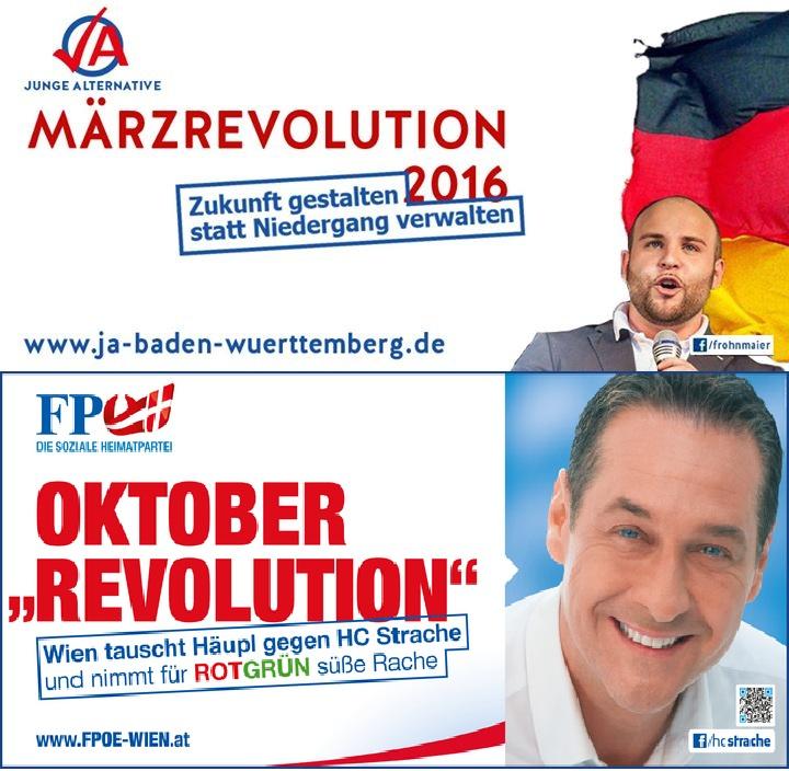 FPÖ und JA